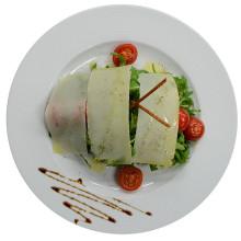 Rucola con Parmigiano