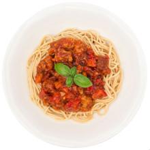 Spaghetti Toscana